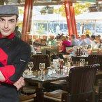 Salvatore D'Avola - Casa Pizza Maestro!