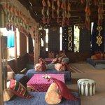 shisha place