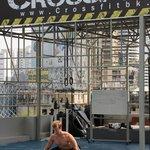 CrossFit Bangkok Rooftop