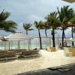Proximity to Beach