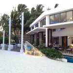Sand Restaurant