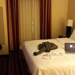 One Sleep room on suite 236