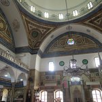 Al-Jazzar Mosque 1