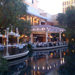 Foto de Lakeside - Wynn Las Vegas
