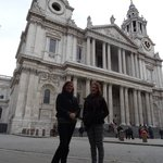 St Paul's Cathedral-Pic by Adrian