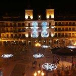 Plaza Mayor Ayuntamiento