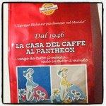 La Casa del Caffe' al Pantheon