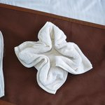 Towel Decoration