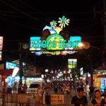 Patong nightlife