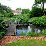 Fuller's Mill Garden