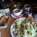 Cafe Chef Foto