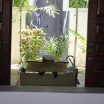 baño habitacion playa