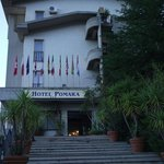Photo de Hotel Pomara