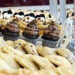 Daily Flavor Selection of Cupcakes & Cookies
