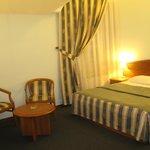 Bon Apart Hotel Tomsk