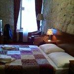 Hotel Rous Foto