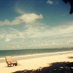 Bali boho barefoot luxury