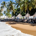 Beach Bungalows at Fort Royal