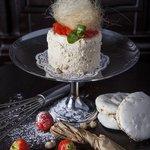 Original Kyiv Torte
