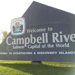 Welcome to Campbell River!