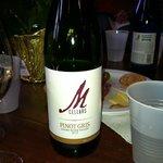 M Cellar Pinot Gris
