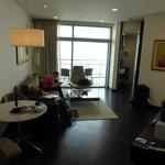 Zimmer 60 m2