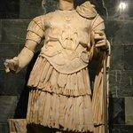 Romeinse reliefs uit Perge