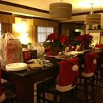 Our Christmas Celebration