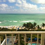 oceanview junior suite with balcony