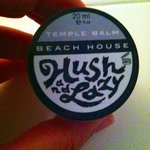 Hush and Lazy! Their lotions and potions are to die for!