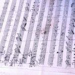 Mozart's aria from Don Giovanni with mandolin obbligato