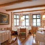 Gourmetrestaurant am Tennerhof