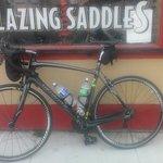 Great ride -Great bike!