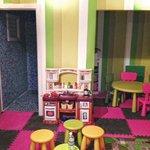 Azulitos by Fisher-Price® Playhouse