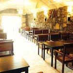 Restaurante Teide Flor 2