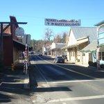 Groveland Main Street