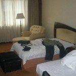 Photo de Shanghai JC Mandarin Hotel