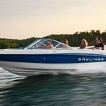 Bayliner fun - Boat rental in Traverse City, MI