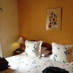 Our Room at Torre Dorada
