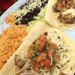 Fish Tacos!!!  :)