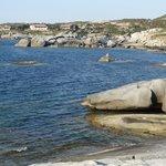 Arinella and Algaio Beach