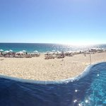 Westin Los Cabos - Pool/Beach Area