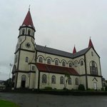 Iglesia de Puerto Varas
