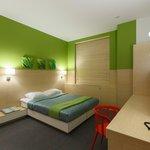 Отель Sleeport