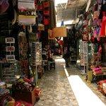 mercado inca