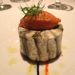 Moelleux de sardines