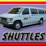 Maingate Shuttle