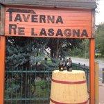 Taverna Re Lasagna