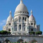 Le Sacre Coeur. France