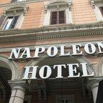 Hotel name